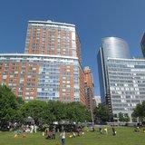 Battery Park Visionaire