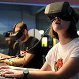 Elegran Oculus Rift is a new technology we will see in real estate