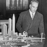 Robert Moses Urban Planning NYC