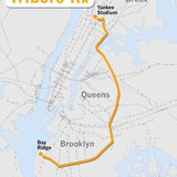 Triboro RX Line subway MTA new development