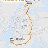 Triboro RX Line subway MTA new development