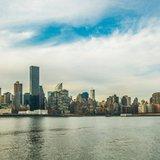 Long Island City Urban Planning Social Media