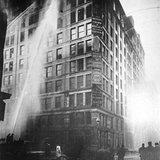 Triangle Shirtwaist Factory Fire, Greenwich Village, NYC History