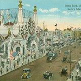 Luna Park, Coney Island History, NYC