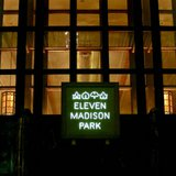 Eleven Madison Park, Madison Avenue, NYC