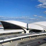 JFK Airport TWA Terminal