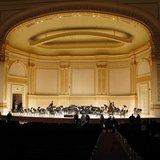 CArnegie Hall, Isaac Stern, NYC