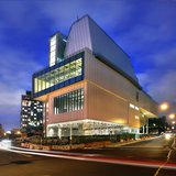 New Whitney Museum of American Art Renderings, Gansevoort Street, Meatpacking District
