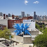 MoMa PS1 LIC, Queens