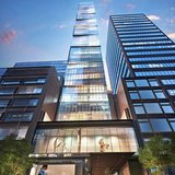 118 East 59th Street Rendering New Construction