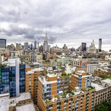Market Trends Competitive Luxury Market New York City