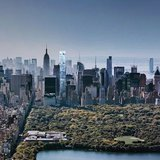 1-Park-Lane Rendering-Central Park-Billionaires' Row