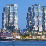 Eliot Spitzer Williamsburg Waterfront Development