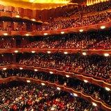 Full Concert Venue New York City