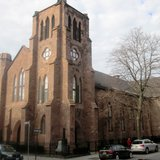 Cobble Hill's 58 Strong Place, once a church, now apartments