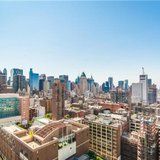 Midtown Manhattan Views from Element Condominium