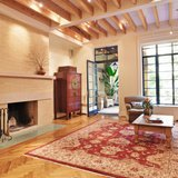 Spanish-style elegance at 41 W 70th