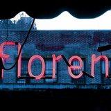 Florent Signage Gansevoort Street