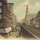 Sixth Avenue History