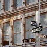 Prince and Greene Street