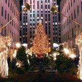 Rockefeller Center Xmas