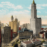 Woolworth Building