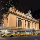 Grand Central Terminal in Midtown East
