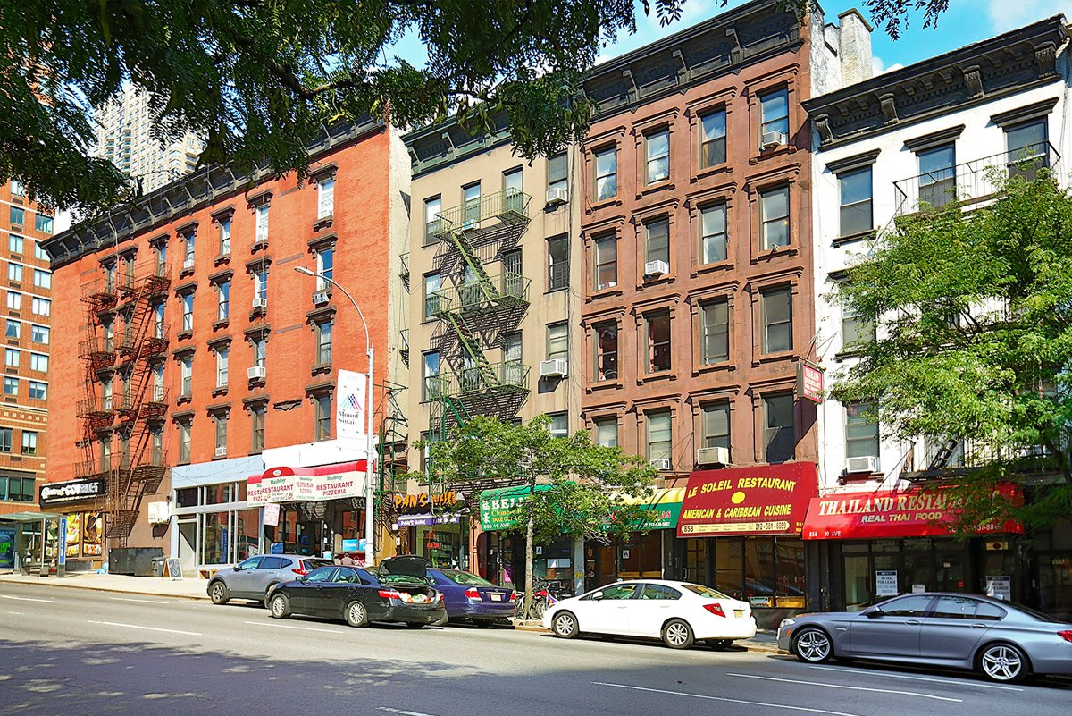 Midtown West Nyc Neighborhood Guide Elegran Real Estate