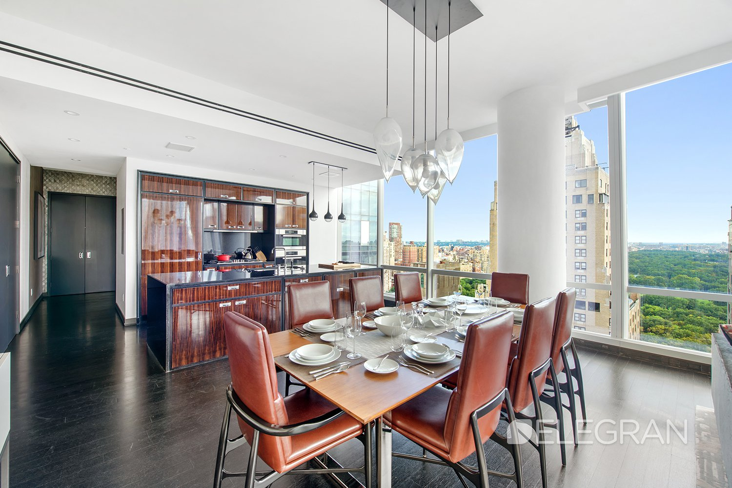 One 57, 157 W 57TH ST | Apartments for Sale & Rent in