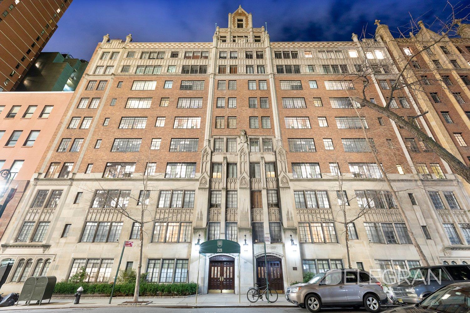 The Cloister 321 E 43rd St Apartments For Sale Rent In Turtle
