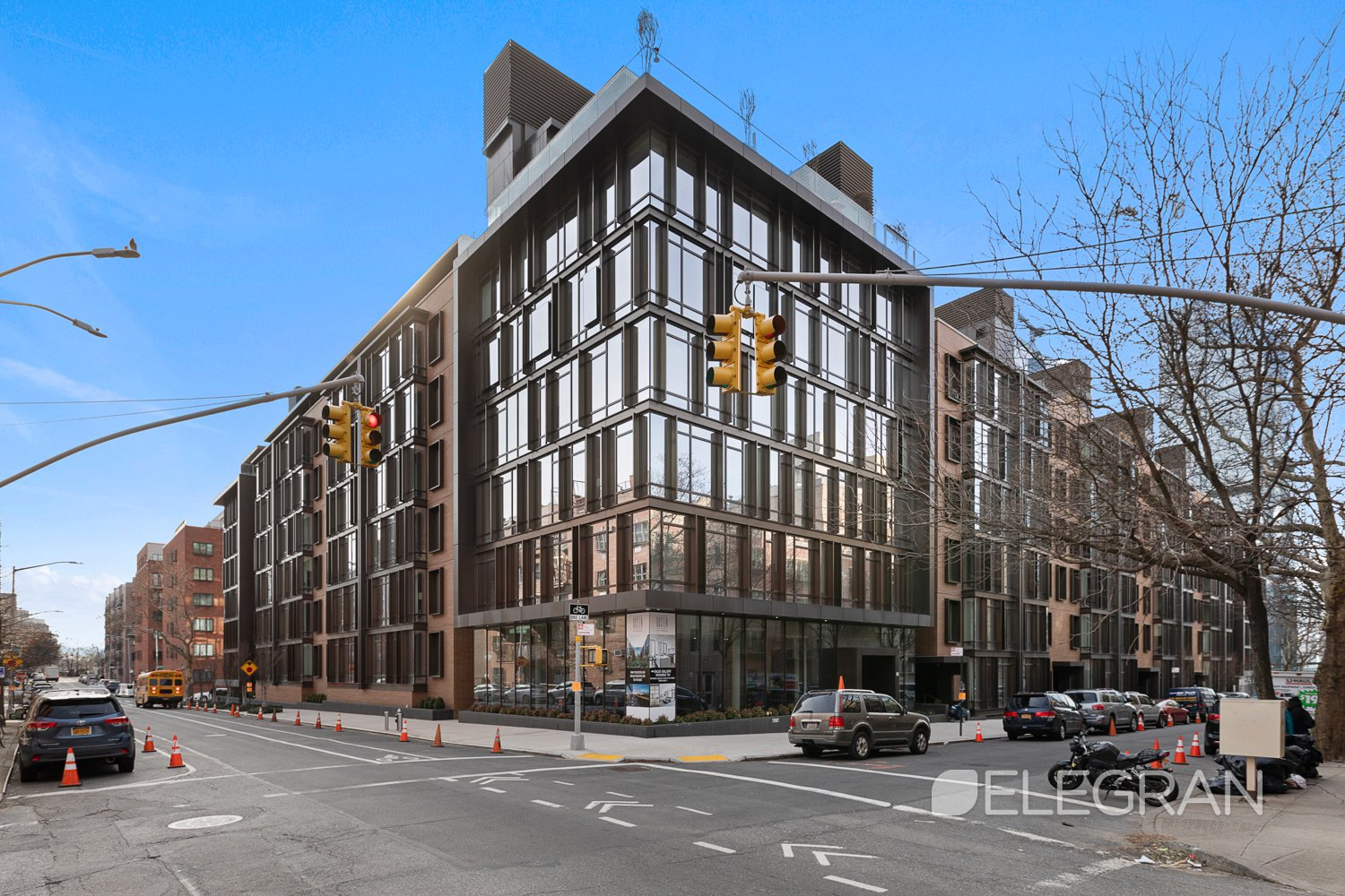 The Oosten, 429 KENT AVE | Apartments for Sale & Rent in