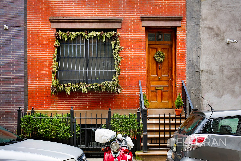 58 Downing Street W. Greenwich Village New York NY 10014