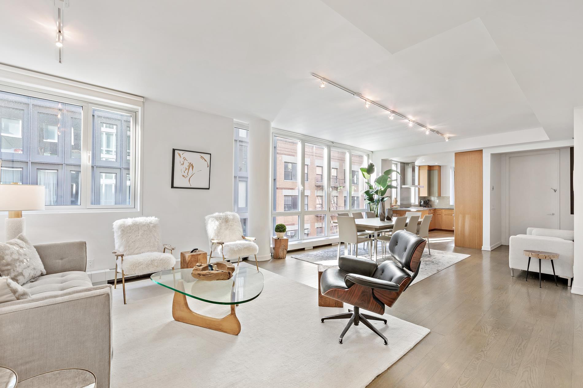 Renwick Modern, 22 RENWICK ST   Apartments for Sale & Rent ...
