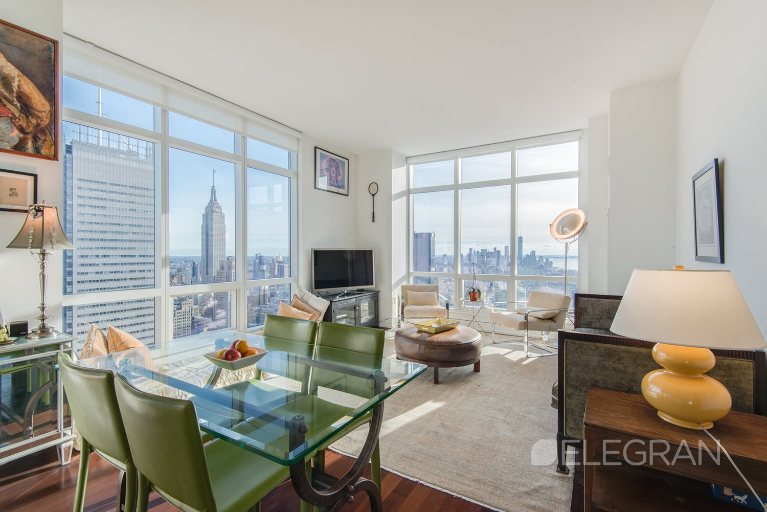 Apartment for sale at 350 West 42nd Street, Apt PH-E