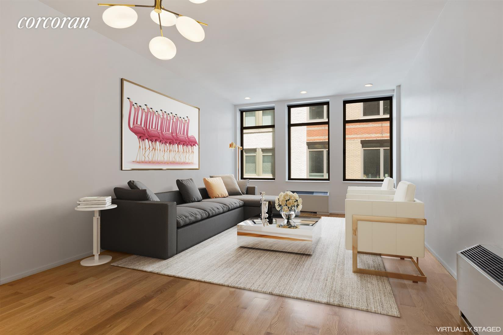 The Chelsea Mercantile, 252 7TH AVE | Apartments for Sale ...