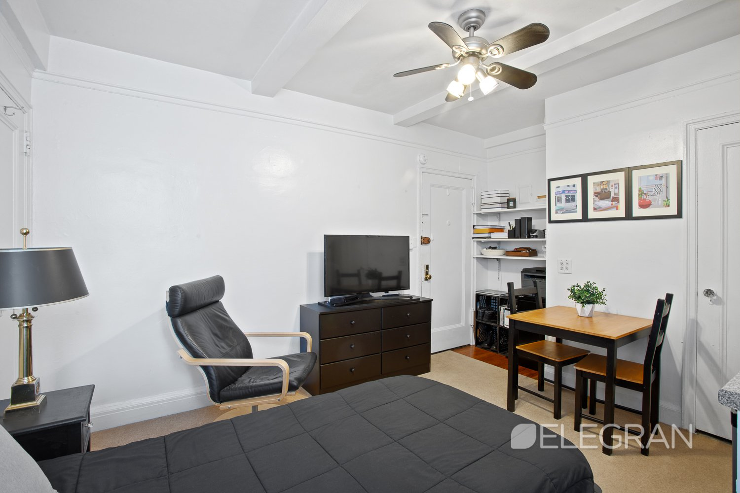 325 West 45th Street Interior Photo