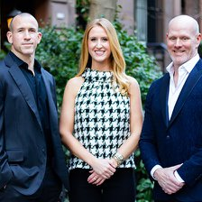 The Asset Advisory Team at Elegran