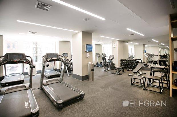 389 e 89th st gym