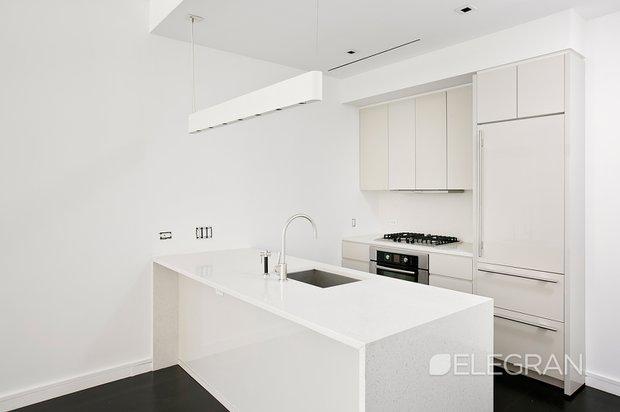 300 e 23rd st kitchen