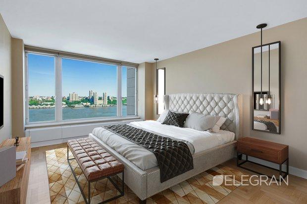 240 riverside blvd bedroom