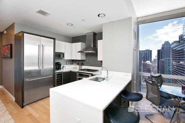 247 w 46th st kitchen