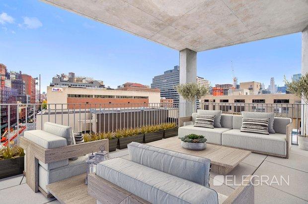 160 leroy st terrace