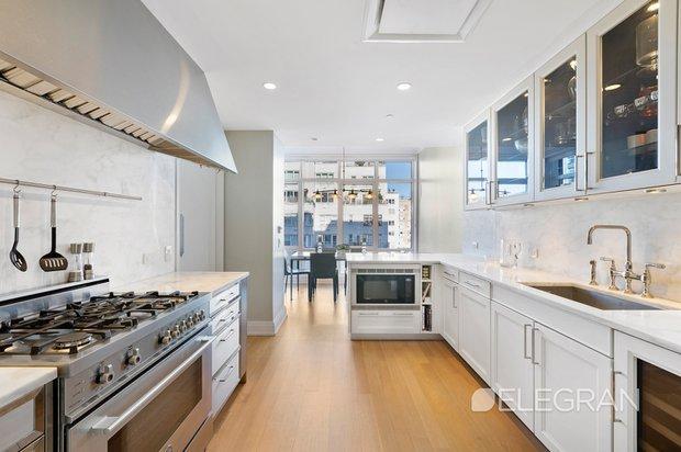 200 e 79th st kitchen