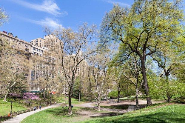 25 central park w